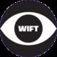 WIFT Danmark logo