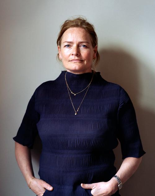 Malene Flindt Pedersen photo